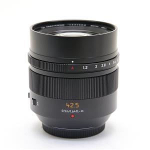 《美品》Panasonic LEICA DG NOCTICRON 42.5mm F1.2 ASPH. POWER O.I.S. ymapcamera