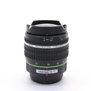 《美品》PENTAX DA FISH-EYE 10-17mm F3.5-4.5ED[IF]|ymapcamera