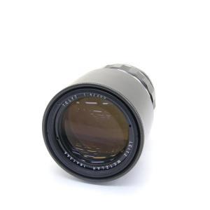 《並品》Leica テリート 200mm F4 (ビゾフレックス用レンズ)
