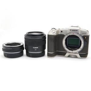 《新同品》Canon EOS RP RF35 MACRO IS STM マウントアダプターSPキット|ymapcamera