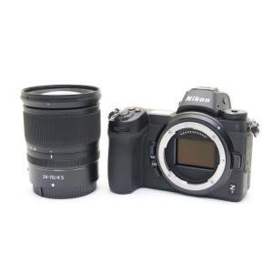 《美品》Nikon Z7 24-70 レンズキット|ymapcamera