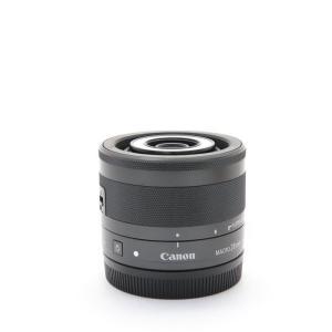 《良品》Canon EF-M28mm F3.5 マクロ IS STM|ymapcamera