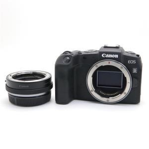 《美品》Canon EOS RP マウントアダプターキット|ymapcamera