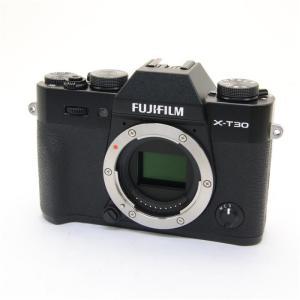 《新同品》FUJIFILM X-T30 ボディ|ymapcamera