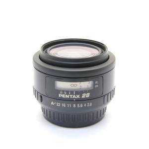 《美品》PENTAX FA28mm F2.8AL|ymapcamera