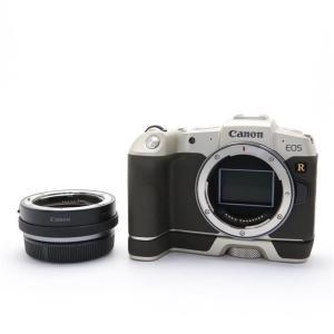 《並品》Canon EOS RP マウントアダプターSPキット|ymapcamera