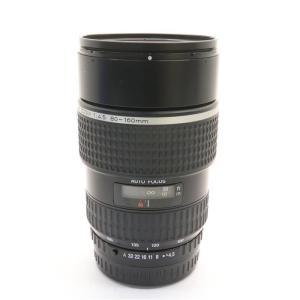 《良品》PENTAX FA645 80-160mm F4.5|ymapcamera