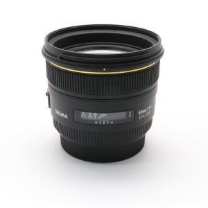 《良品》SIGMA 50mm F1.4 EX DG HSM(キヤノン用)|ymapcamera