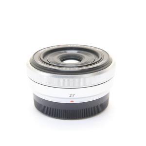《良品》FUJIFILM フジノン XF27mm F2.8|ymapcamera