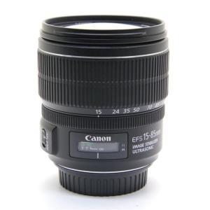 《良品》Canon EF-S15-85mm F3.5-5.6 IS USM|ymapcamera