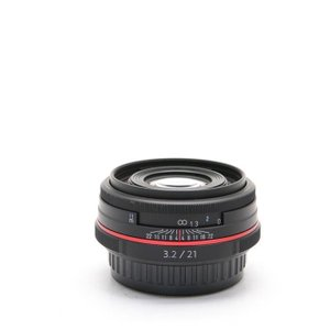 《良品》PENTAX HD DA21mm F3.2AL Limited|ymapcamera
