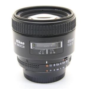 《良品》Nikon Ai AF Nikkor 85mm F1.8D|ymapcamera