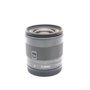 《並品》Canon EF-M11-22mm F4-5.6 IS STM|ymapcamera