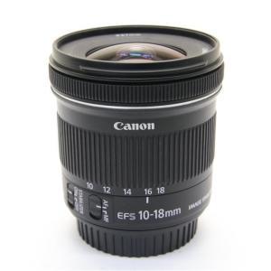 《美品》Canon EF-S10-18mm F4.5-5.6 IS STM|ymapcamera