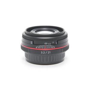 《美品》PENTAX HD DA21mm F3.2AL Limited|ymapcamera