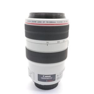 《並品》Canon EF70-300mm F4-5.6L IS USM ymapcamera