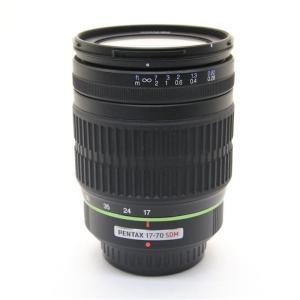 《美品》PENTAX DA17-70mm F4 AL[IF] SDM|ymapcamera