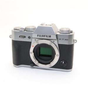 《良品》FUJIFILM X-T30 ボディ|ymapcamera