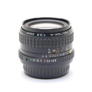 《良品》PENTAX SMC-PENTAX-A 24mm F2.8|ymapcamera
