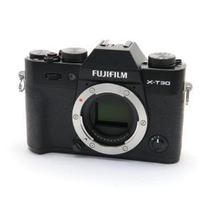 《美品》FUJIFILM X-T30 ボディ|ymapcamera