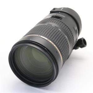 《並品》TAMRON SP 70-200mm F2.8 Di VC USD/Model A009N(ニコン用) ymapcamera