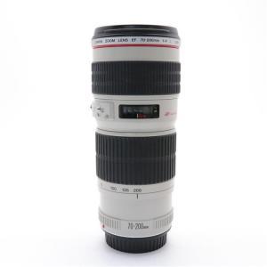《良品》Canon EF70-200mm F4L USM ymapcamera