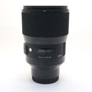 《良品》SIGMA A 135mm F1.8 DG HSM(ソニーE用/フルサイズ対応) ymapcamera