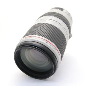 《並品》Canon EF100-400mm F4.5-5.6L IS II USM ymapcamera