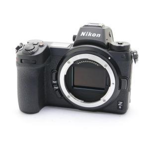 《美品》Nikon Z6 ボディ|ymapcamera