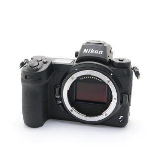 《良品》Nikon Z7 ボディ|ymapcamera