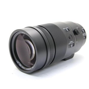 《美品》Panasonic LEICA DG ELMARIT 200mm F2.8 POWER O....