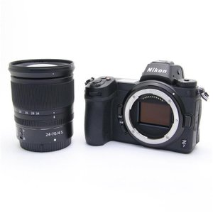 《美品》Nikon Z7 24-70 レンズキット ymapcamera