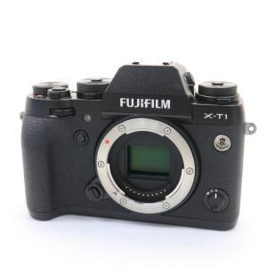 《難有品》FUJIFILM X-T1 ボディ|ymapcamera