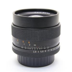 《良品》CONTAX Distagon T*28mm F2.8 AE|ymapcamera