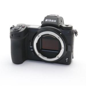《美品》Nikon Z6 ボディ ymapcamera