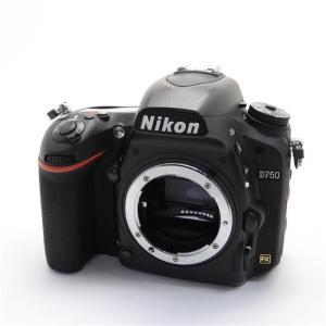 《並品》Nikon D750 ボディ ymapcamera