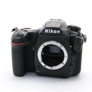 《並品》Nikon D500 ボディ ymapcamera