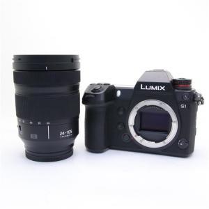 《美品》Panasonic LUMIX DC-S1M 標準ズームレンズキット|ymapcamera