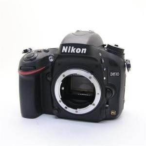 《良品》Nikon D610 ボディ|ymapcamera