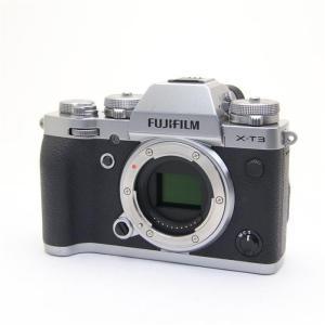 《並品》FUJIFILM X-T3 ボディ|ymapcamera