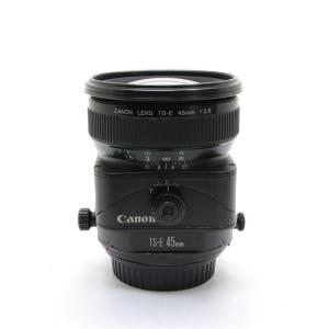 《並品》Canon TS-E45mm F2.8|ymapcamera