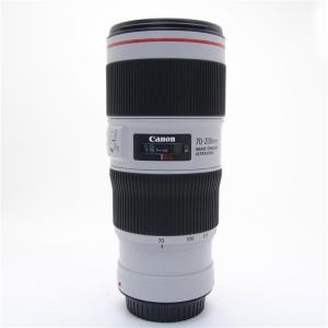 《美品》Canon EF70-200mm F4L IS II USM|ymapcamera