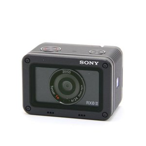 《並品》SONY Cyber-shot DSC-RX0M2