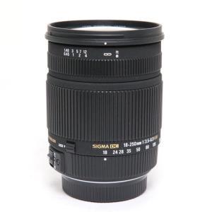 《良品》SIGMA 18-250mm F3.5-6.3 DC OS HSM (ペンタックス用)|ymapcamera