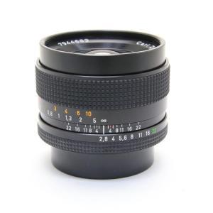 《良品》CONTAX Distagon T*35mm F2.8 MM|ymapcamera