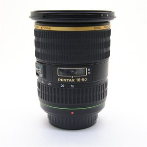 《良品》PENTAX DA*16-50mm F2.8ED AL[IF]SDM|ymapcamera