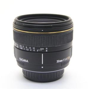 《良品》SIGMA 30mm F1.4EX DC(ペンタックス用)|ymapcamera