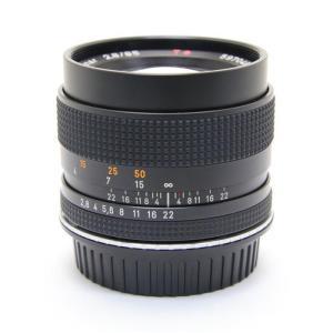 《美品》CONTAX Sonnar T*85mm F2.8 AE (Germany)|ymapcamera