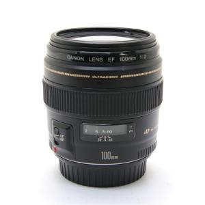 《美品》Canon EF100mm F2 USM|ymapcamera