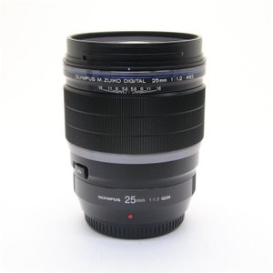 《美品》OLYMPUS M.ZUIKO DIGITAL ED 25mm F1.2 PRO|ymapcamera